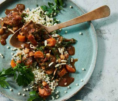 Moroccan chicken stew 404 x 346