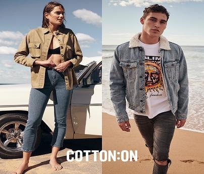 Southern Workwear Jacket (W) TBar Music Collab Tee (M)404